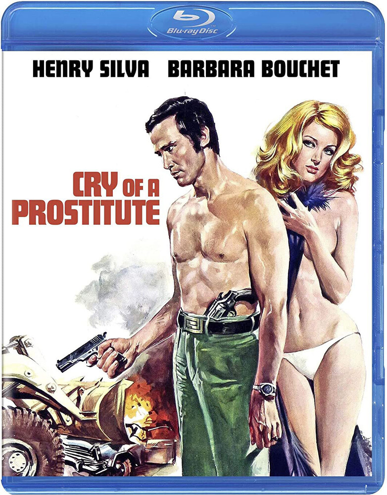 Cry of a Prostitute (1974) - Cry of a Prostitute (aka Quelli che contano)
