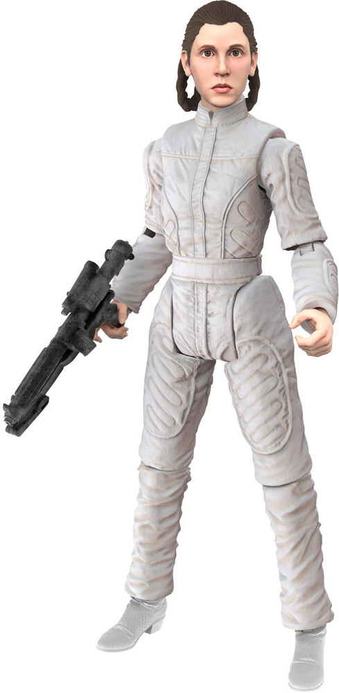 - Hasbro Collectibles - Star Wars Vintage Princess Leia Bespin Escape