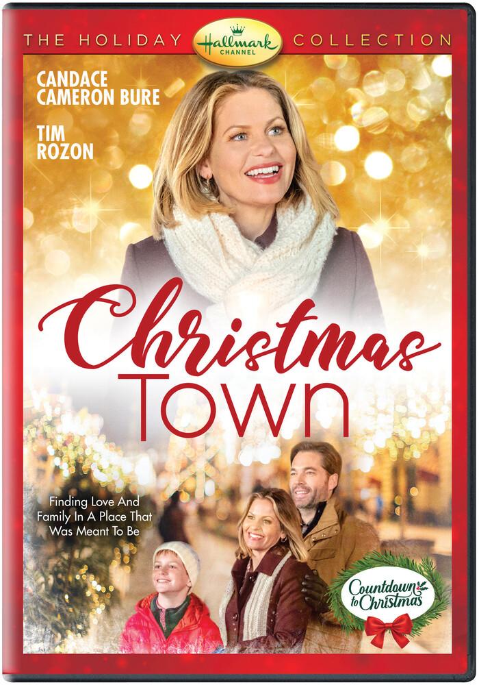 Christmas Town - Christmas Town / (Ws)