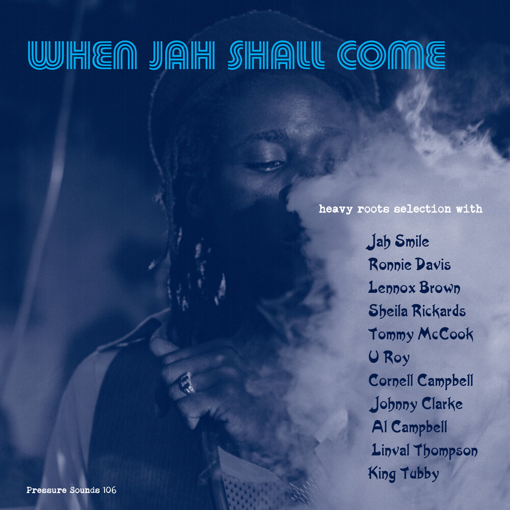When Jah Shall Come / Various - When Jah Shall Come / Various