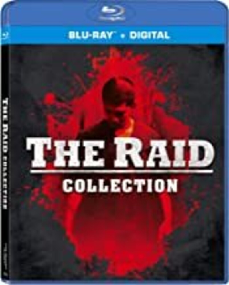 Raid 2 / Raid: Redemption - The Raid Collection