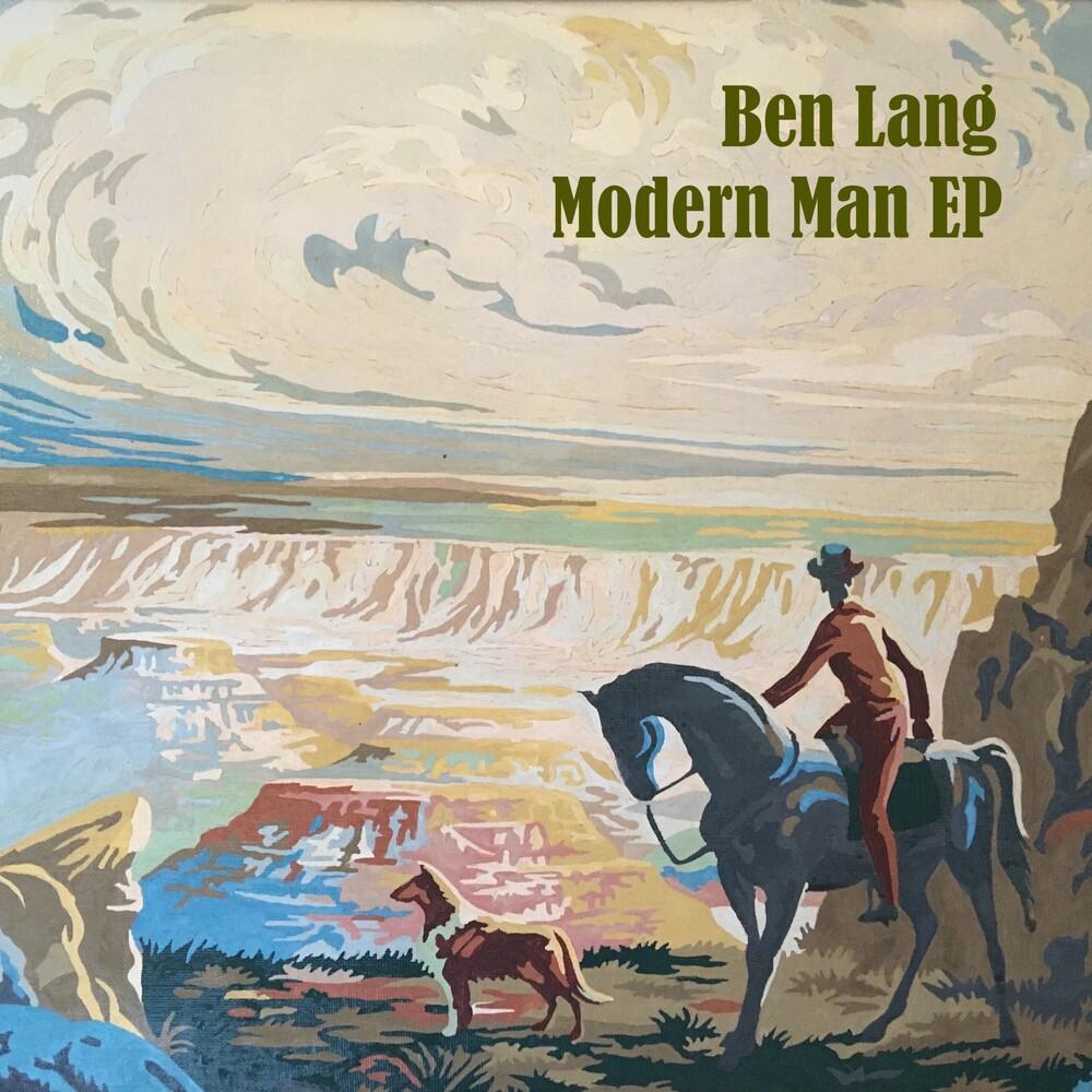 Ben Lang - Modern Man (Ep)