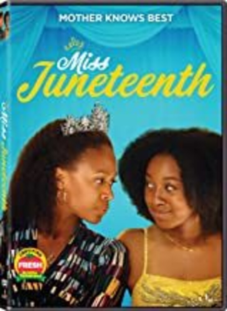 Miss Juneteenth - Miss Juneteenth
