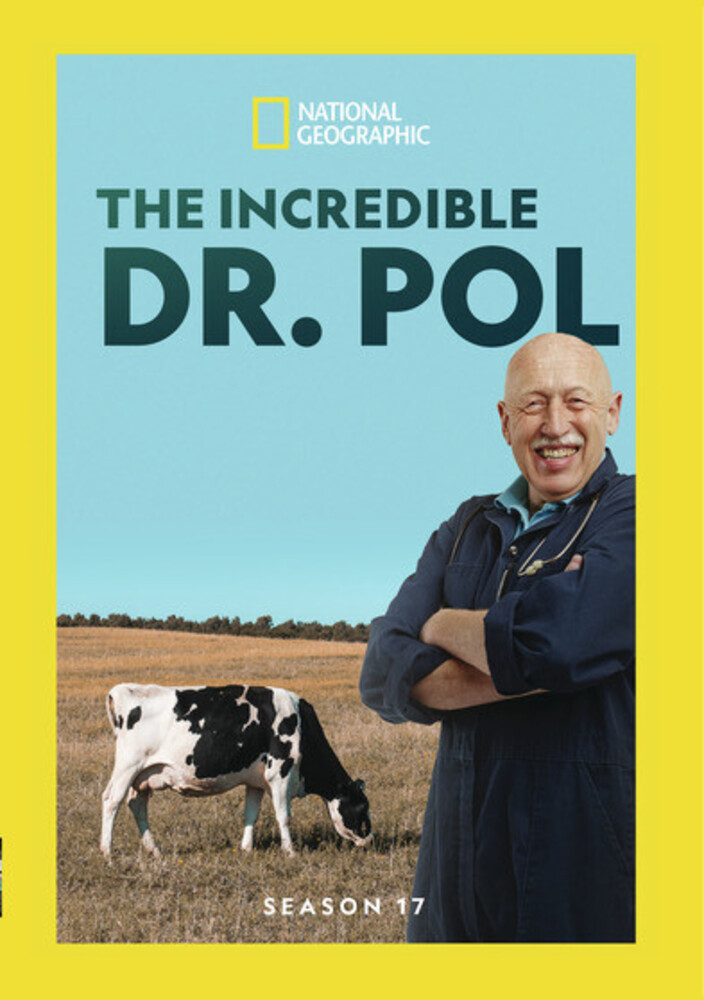 Incredible Dr Pol Season 17 - The Incredible Dr. Pol Season 17