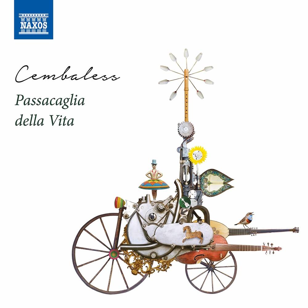 Passacaglia Della Vita / Various - Passacaglia Della Vita