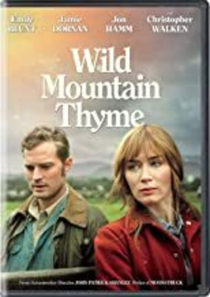 Wild Mountain Thyme [Movie] - Wild Mountain Thyme