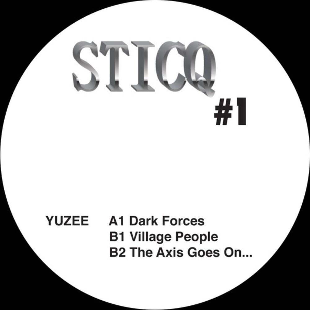 Yuzee - STICQ 1