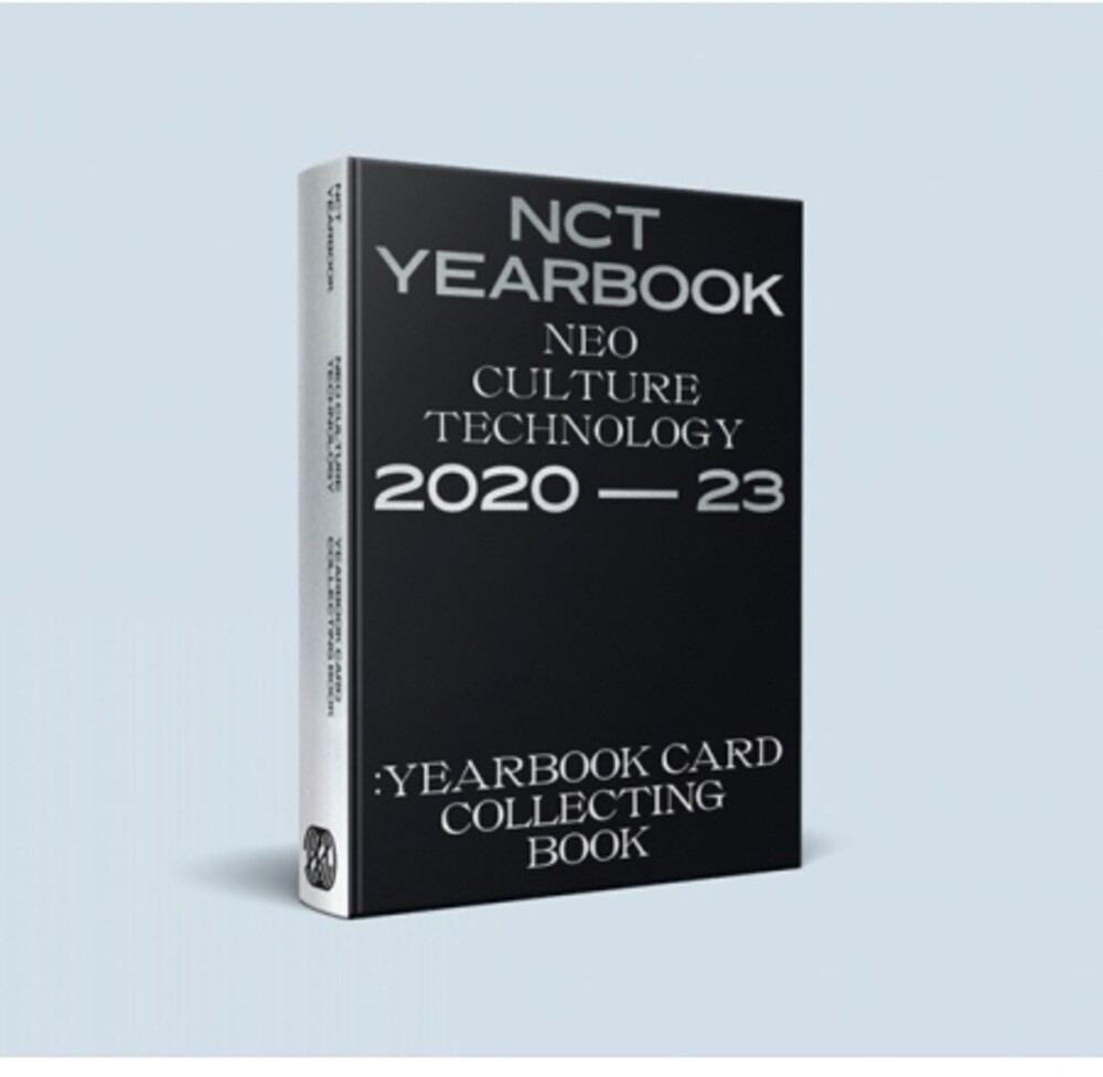 NCT - Yearbook: Card Collecting Book (W/Book) (Phot)