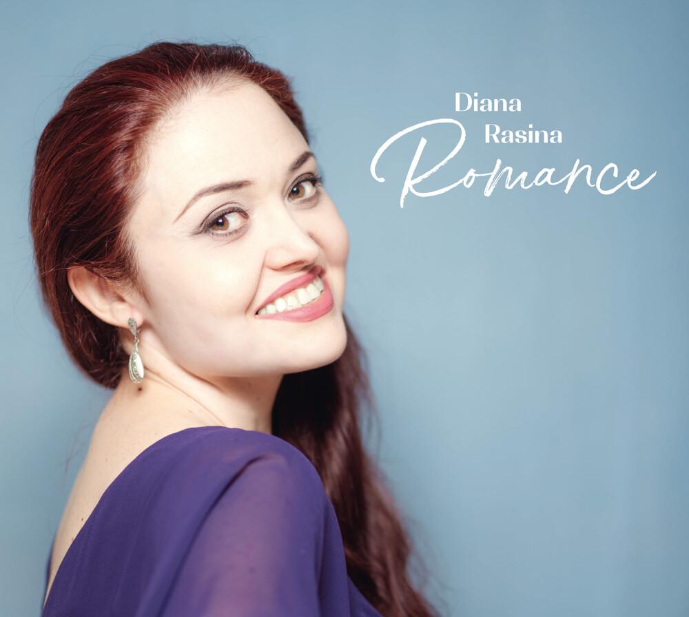 Diana Rasina - Romance