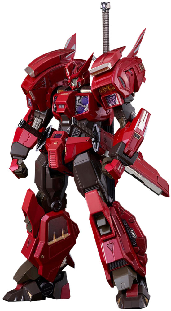 Flame Toys - Flame Toys - Transformers - Shattered Glass Drift, Flame Toys FuraiModel