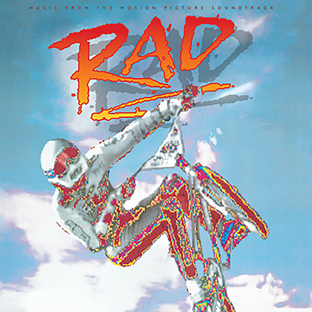 Rad / O.S.T. - Rad (Original Soundtrack)