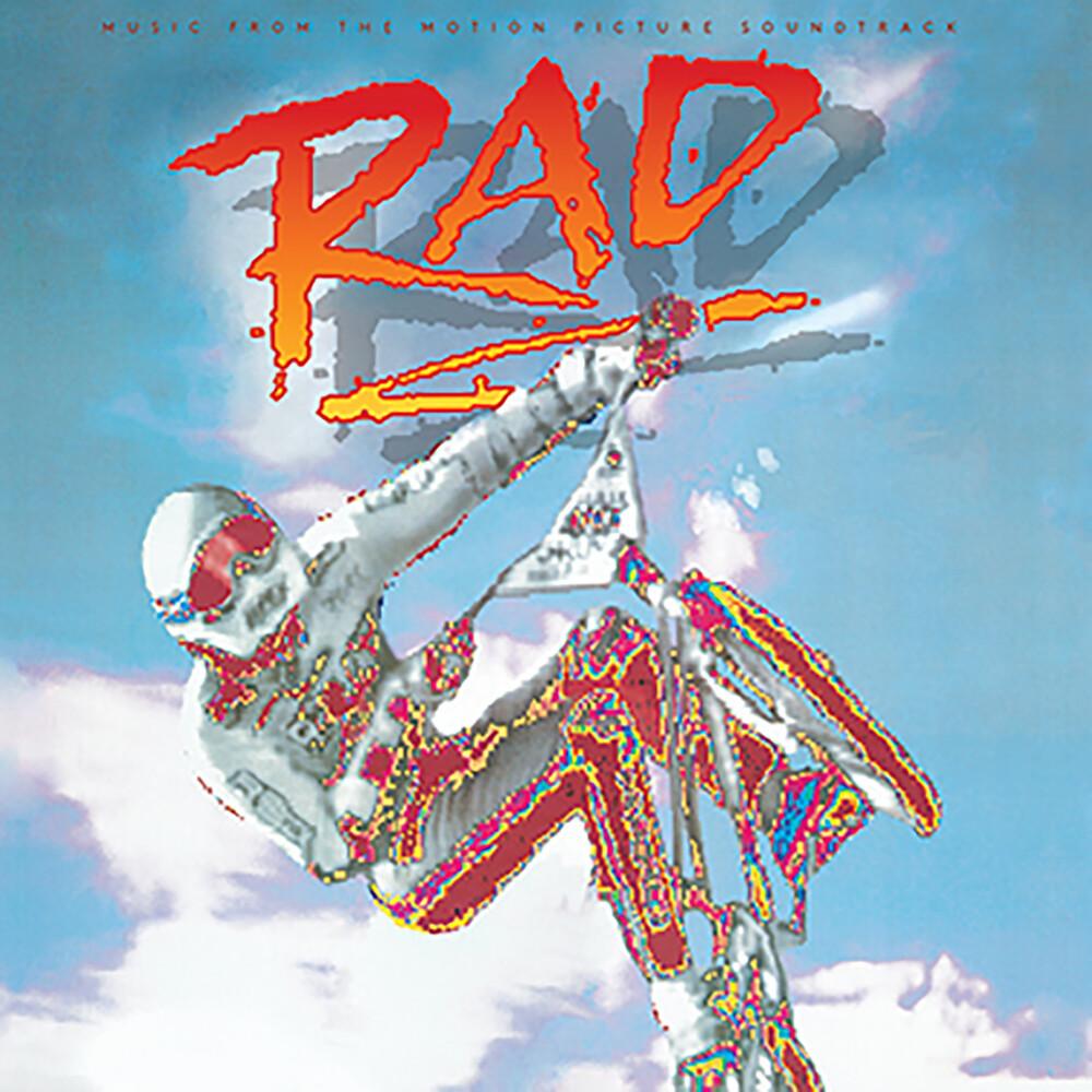 Rad / O.S.T. - Rad / O.S.T.