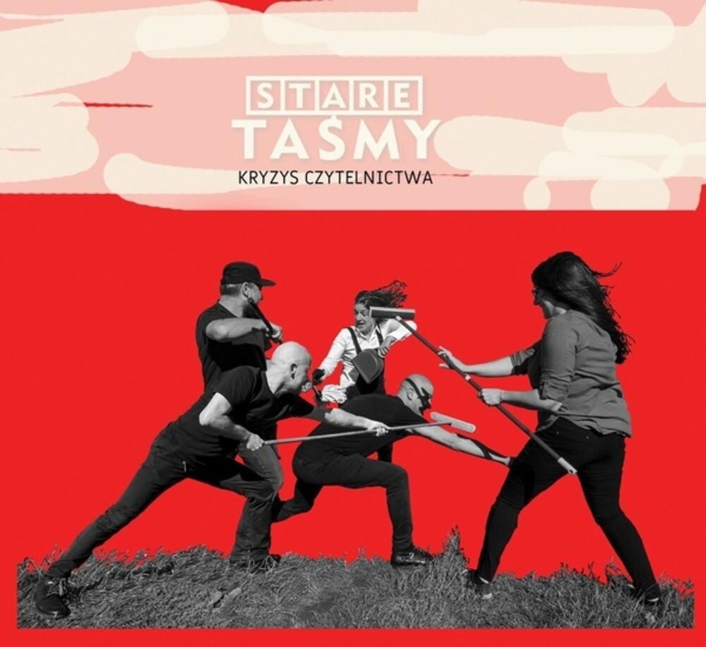 Stare Tasmy (Old Tapes) - Kryzys Czytelnictwa (Literacy Crisis)