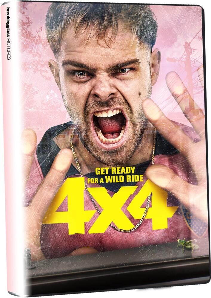 4X4 - 4x4