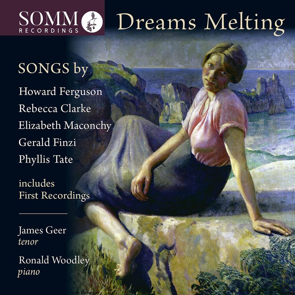 Dreams Melting / Various - Dreams Melting