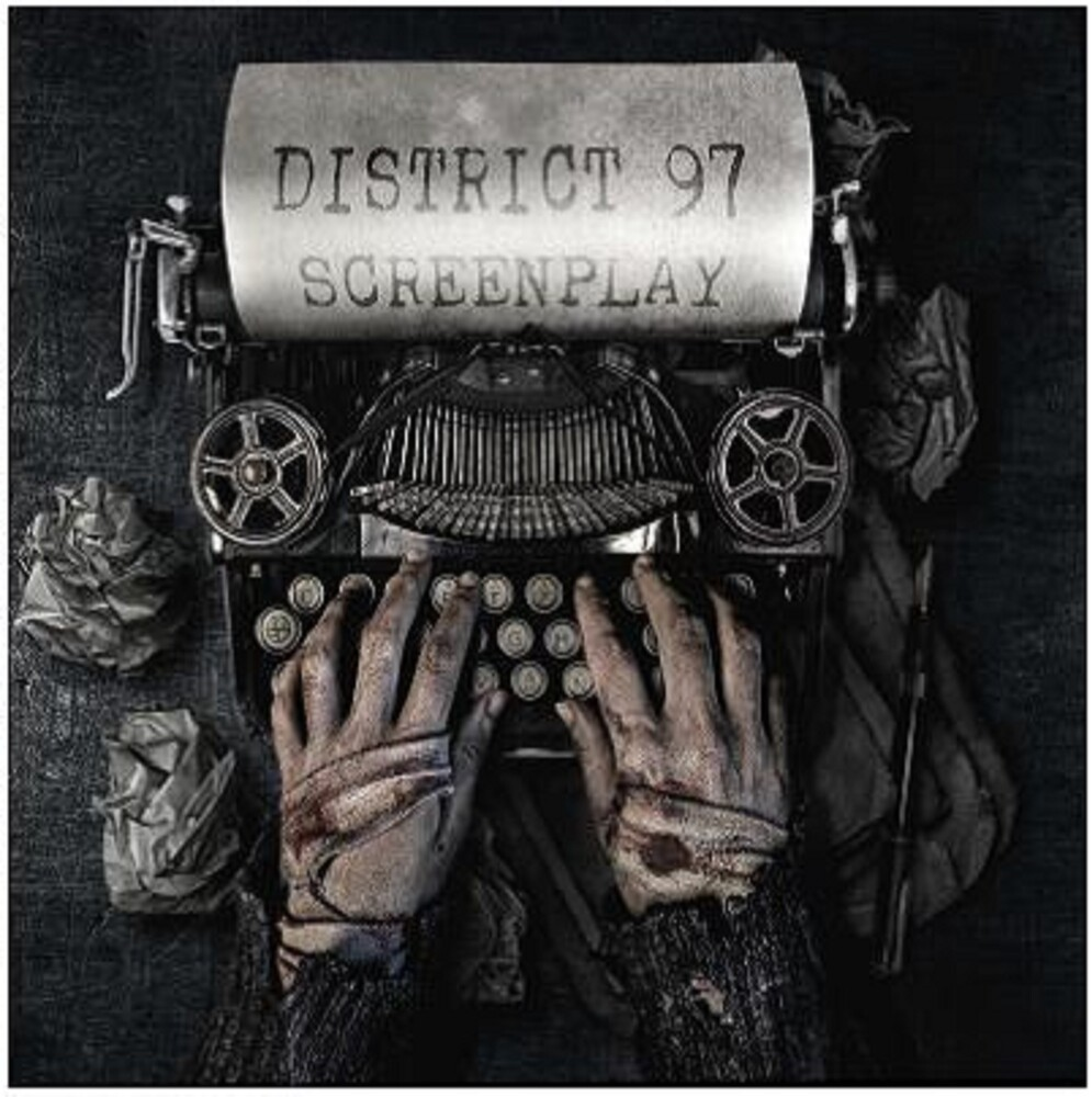 District 97 - Screenplay