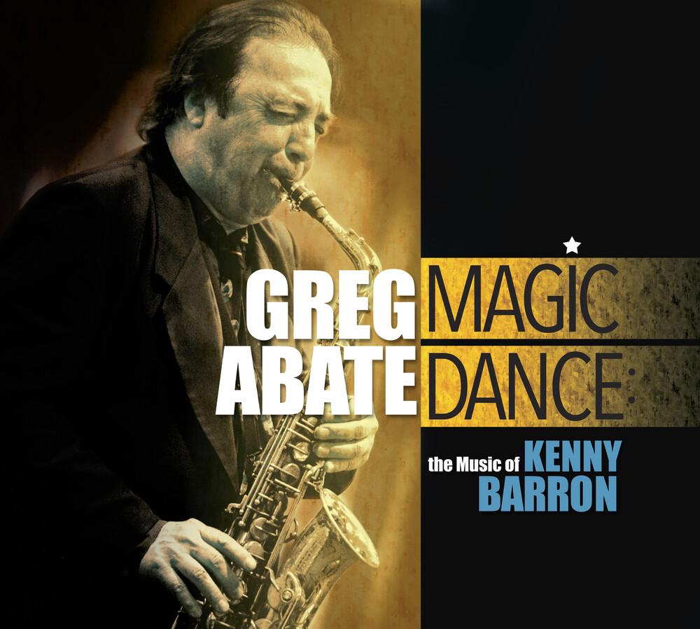 Greg Abate - Magic Dance
