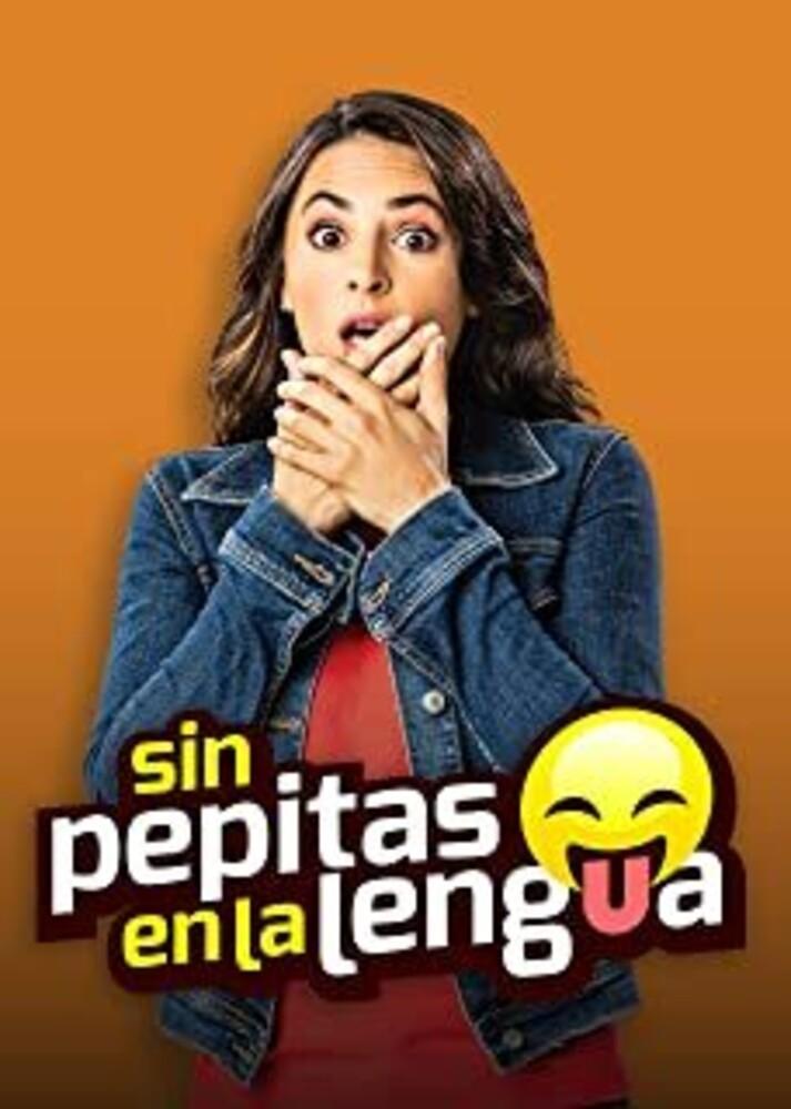 - Sin Pepitas En La Lengua