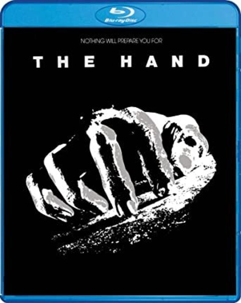 - The Hand