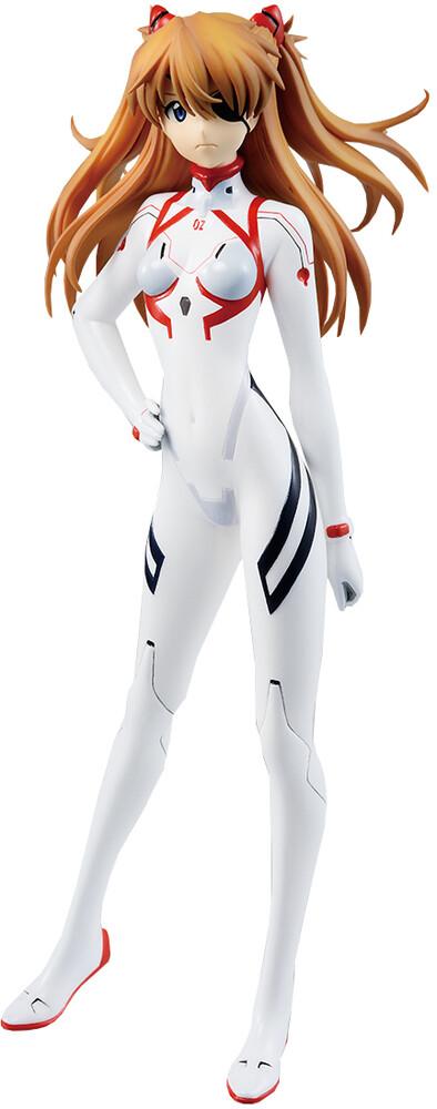 - Evangelion:3.0+1.0 - Asuka Shikinami Langley (Fig)