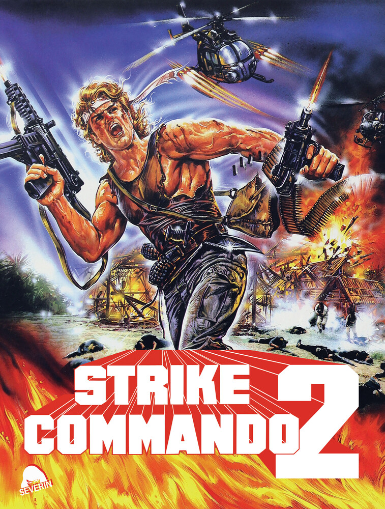 - Strike Commando 2