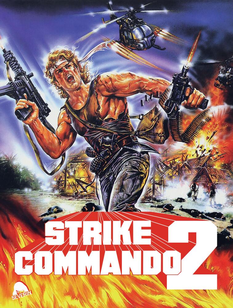 - Strike Commando 2