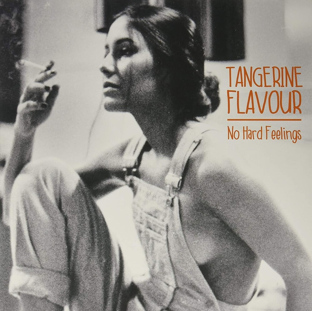 Tangerine Flavour - No Hard Feelings (Org) (Spa)