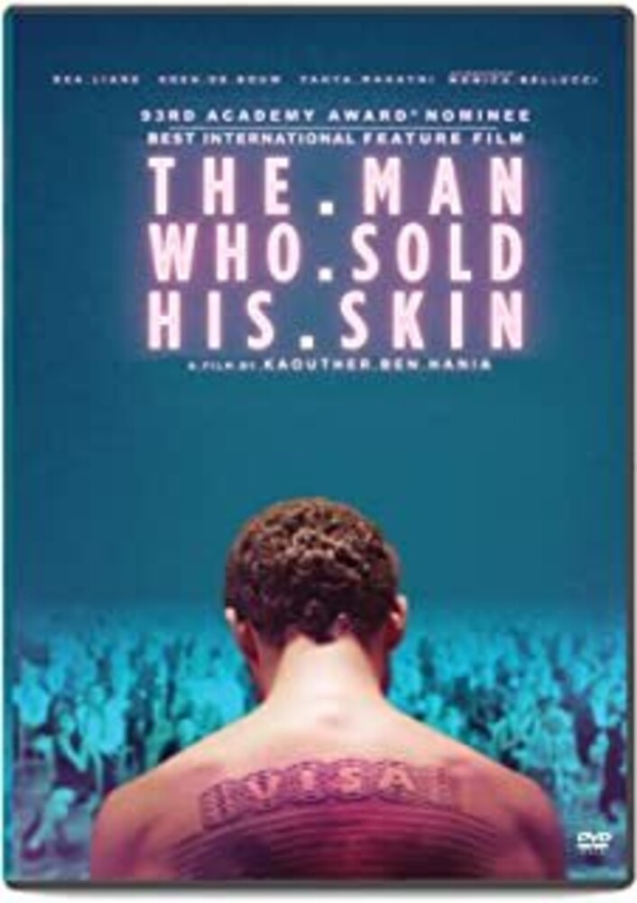 - Man Who Sold His Skin / (Dub Sub)