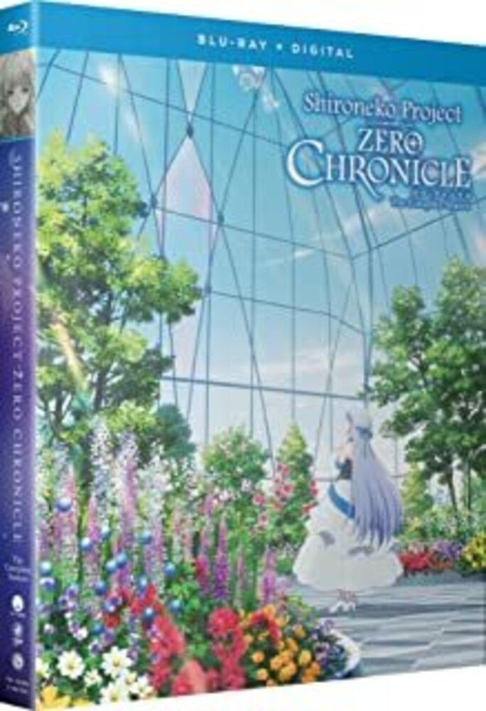 - Shironeko Project Zero Chronicle: Complete Season