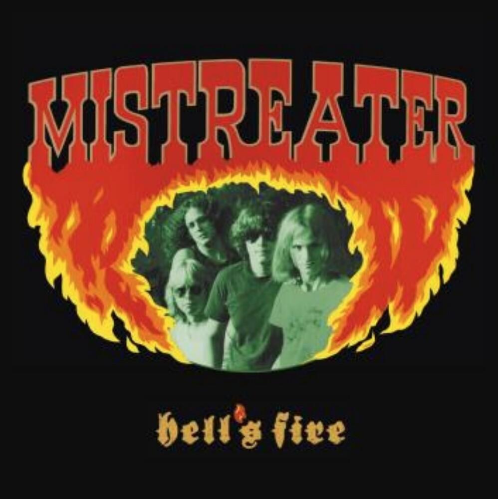 Mistreater - Hell's Fire (Bonus Track) [Deluxe] [Remastered]