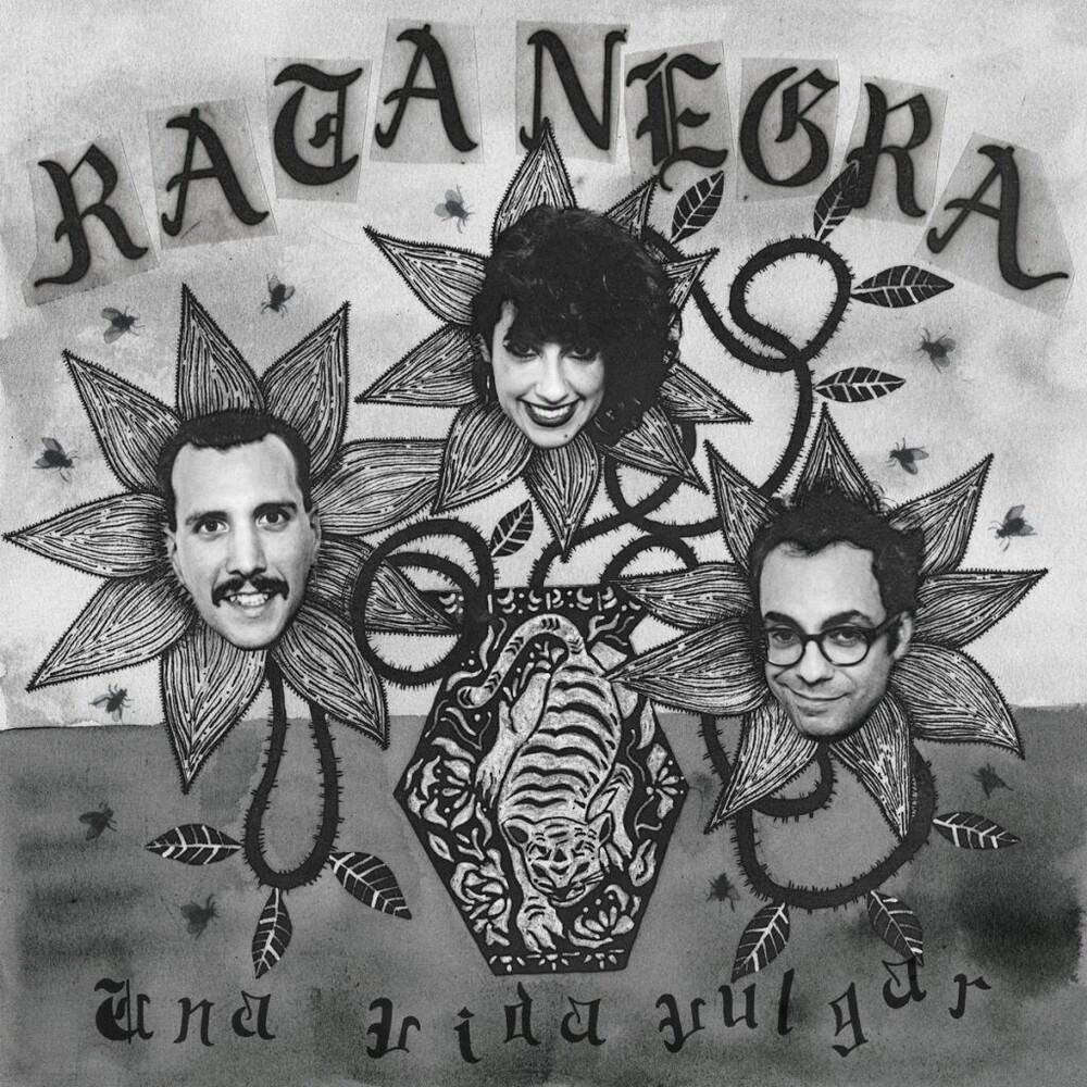 Rata Negra - Una Vida Vulgar (Spa)