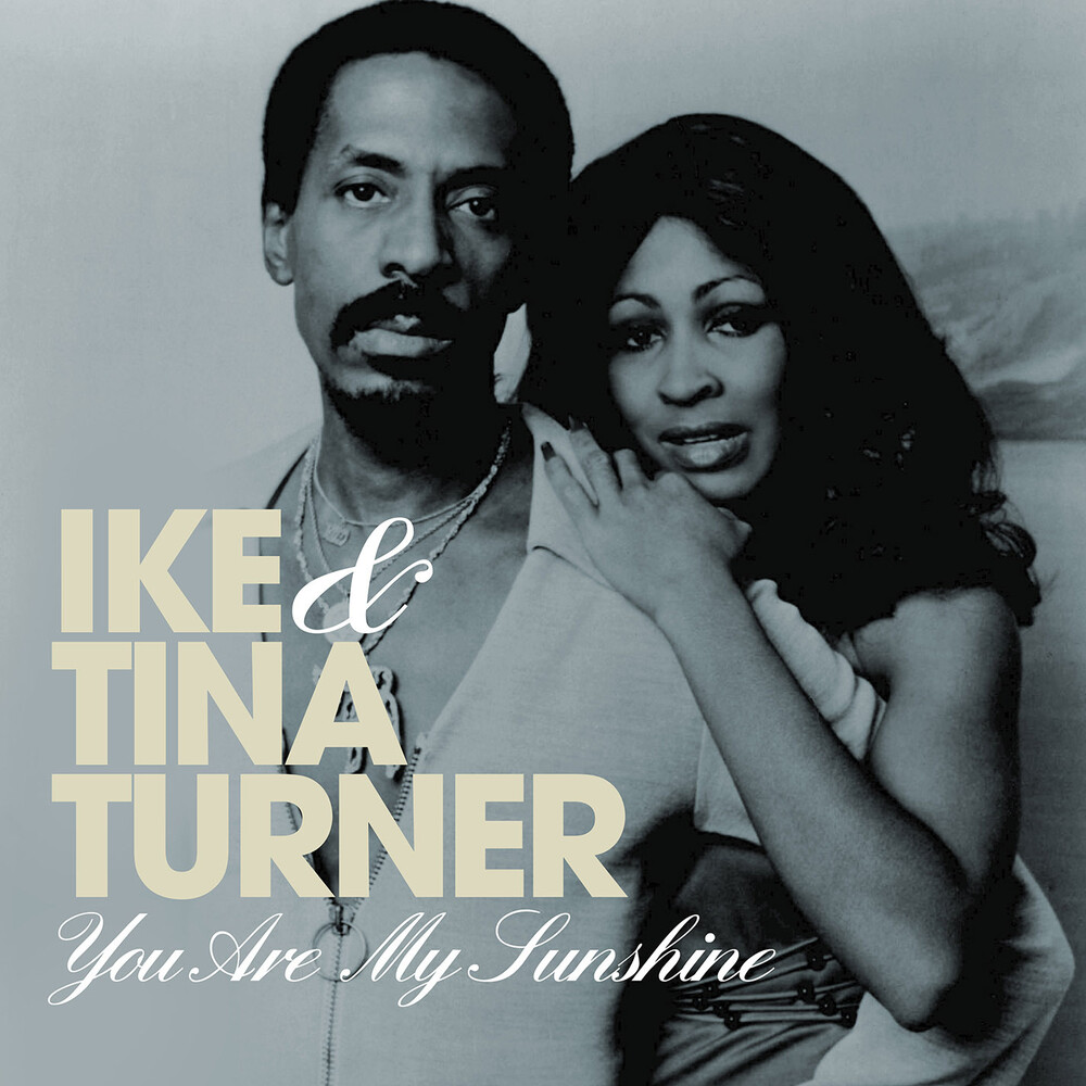 Ike Turner  & Tina - You Are My Sunshine (Mod)