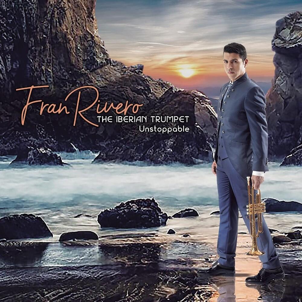 Fran Rivero - Iberian Trumpet (Spa)