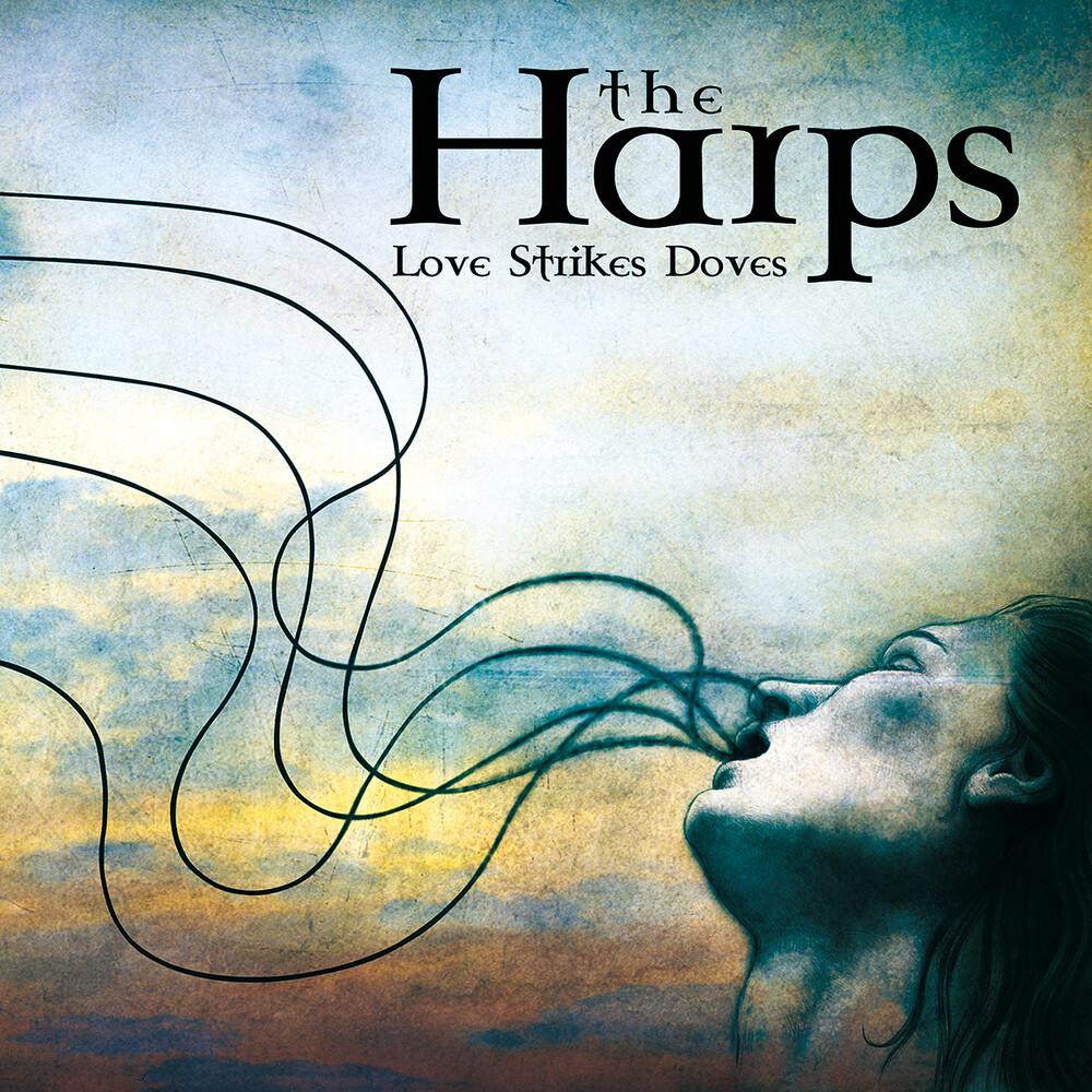 - Love Strikes Doves