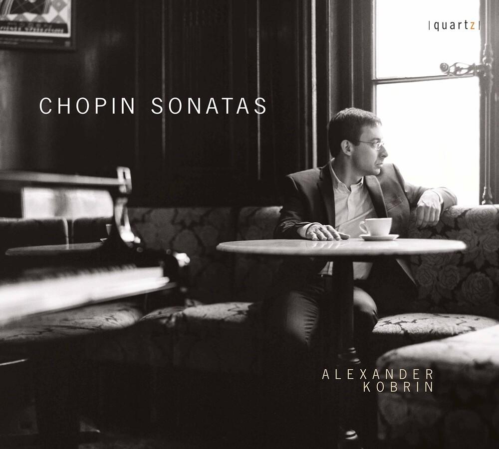 Chopin / Kobrin - Sonatas (2pk)