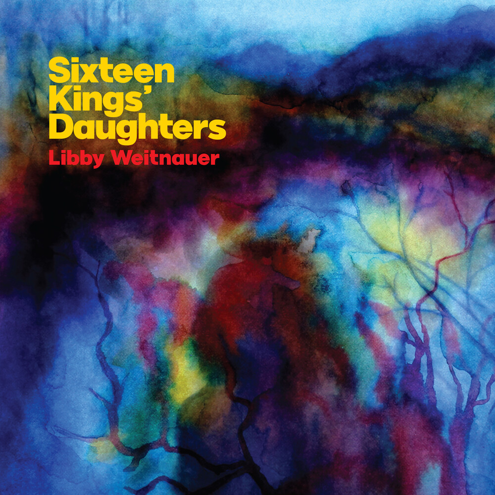 Libby Weitnauer - Sixteen Kings' Daughters