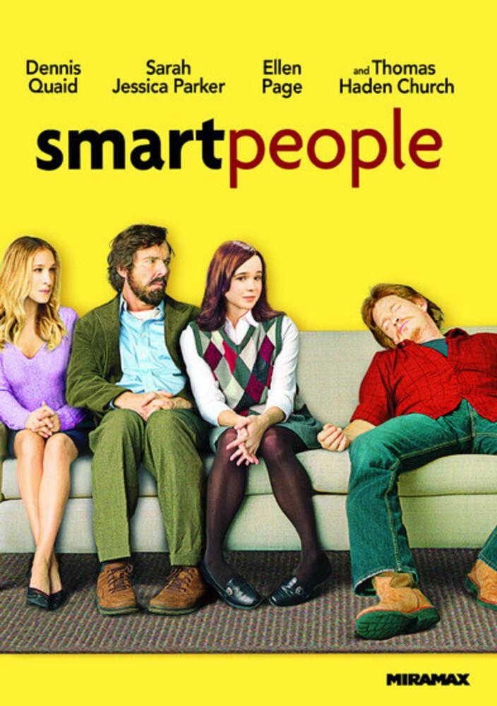 - Smart People / (Mod Ac3 Dol)