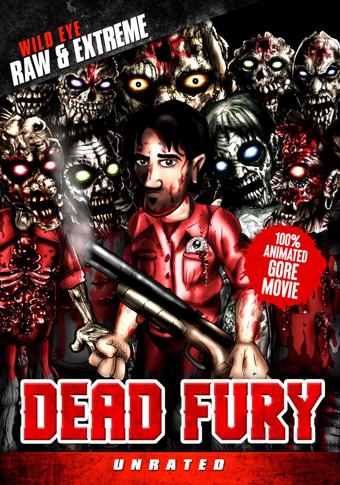 - Dead Fury