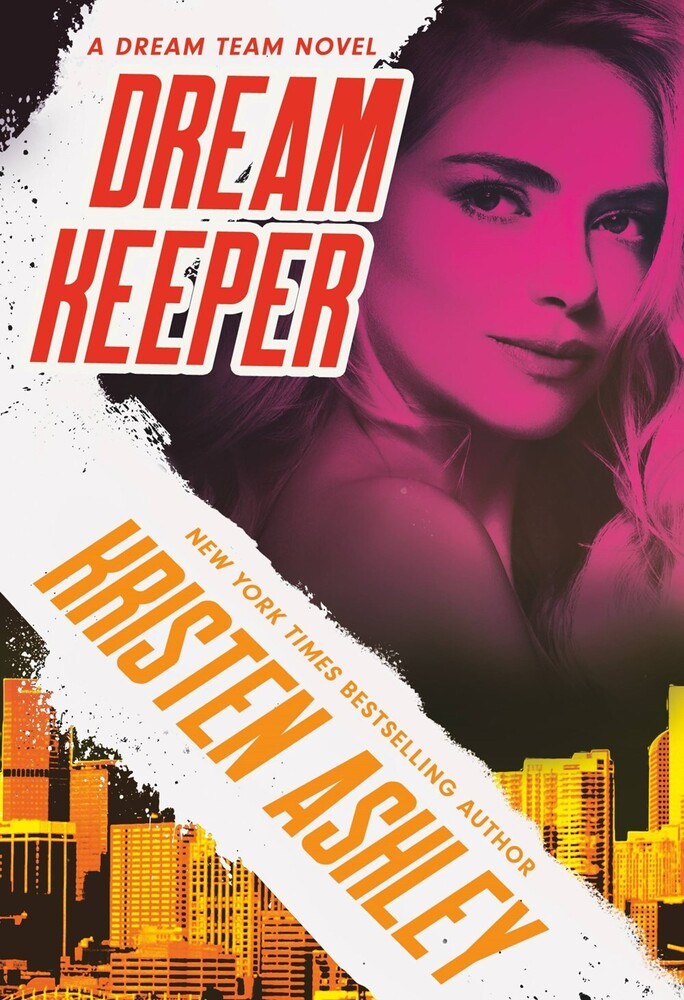 Kristen Ashley - Dream Keeper (Msmk) (Ser)