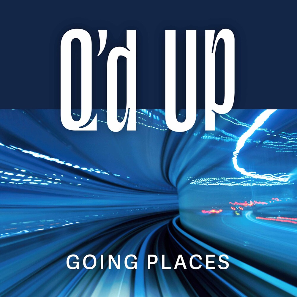 Lawrence / Q'D Up - Going Places