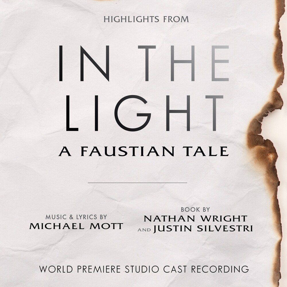- In The Light - A Faustian Tale (Highlights from the World Premiere