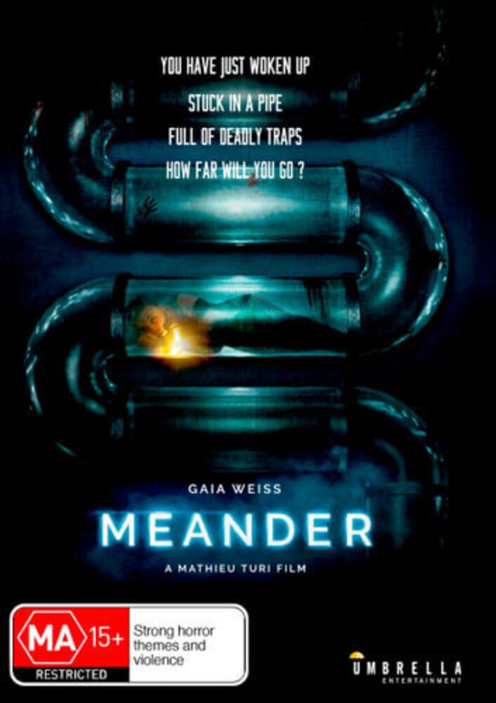 - Meander / (Aus Ntr0)