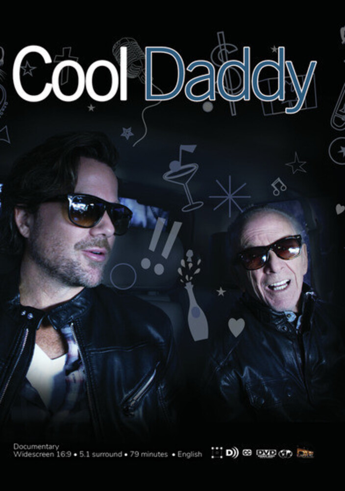 - Cool Daddy