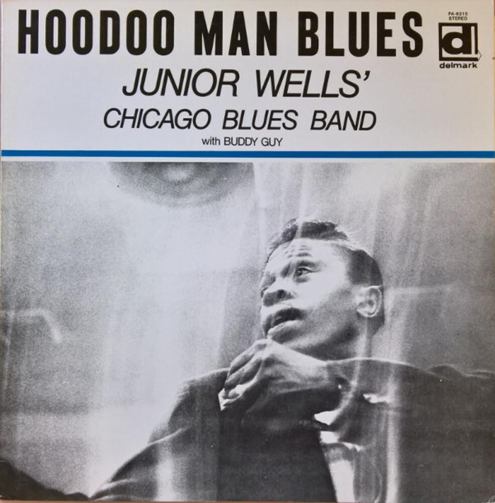 - Hoodoo Man Blues