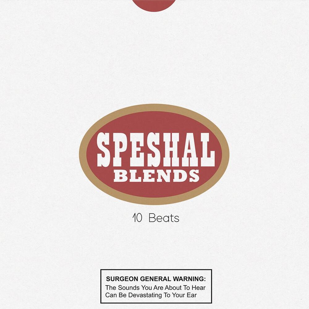 38 Spesh - Speshal Blends 1