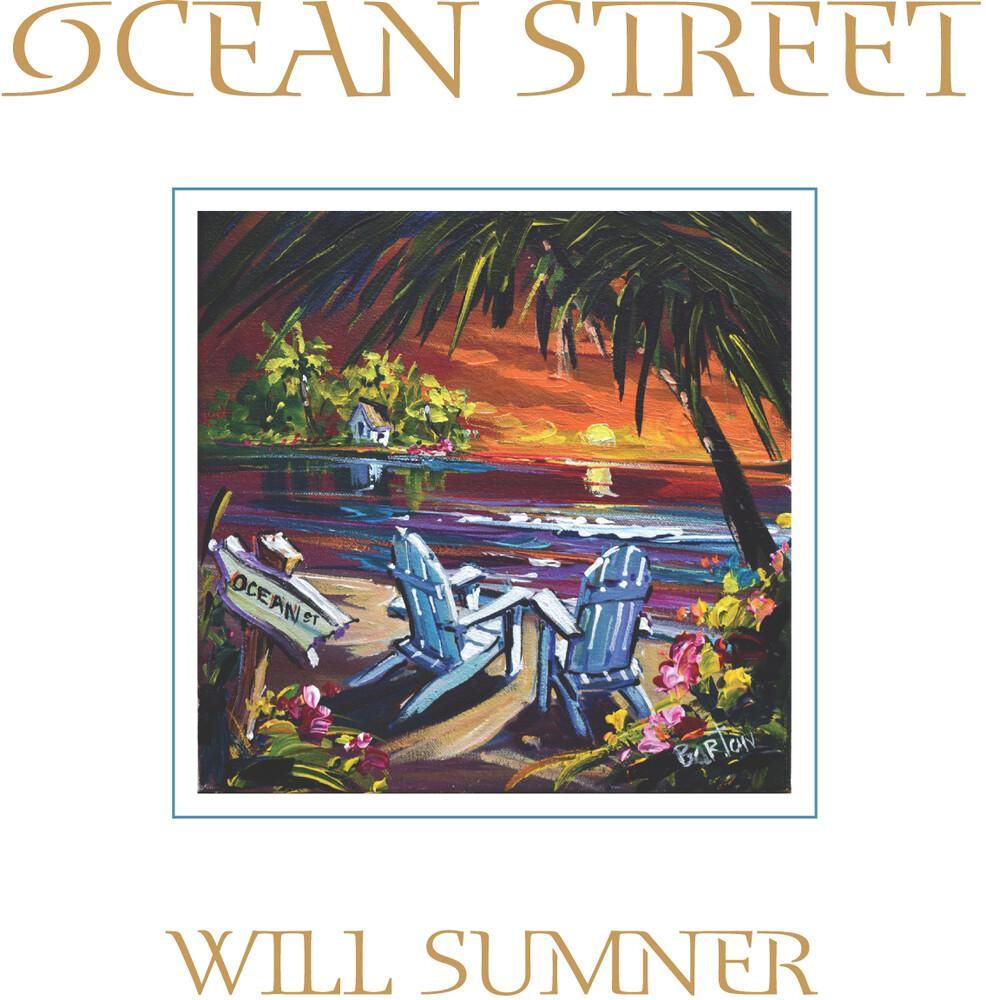 Will Sumner - Ocean Street