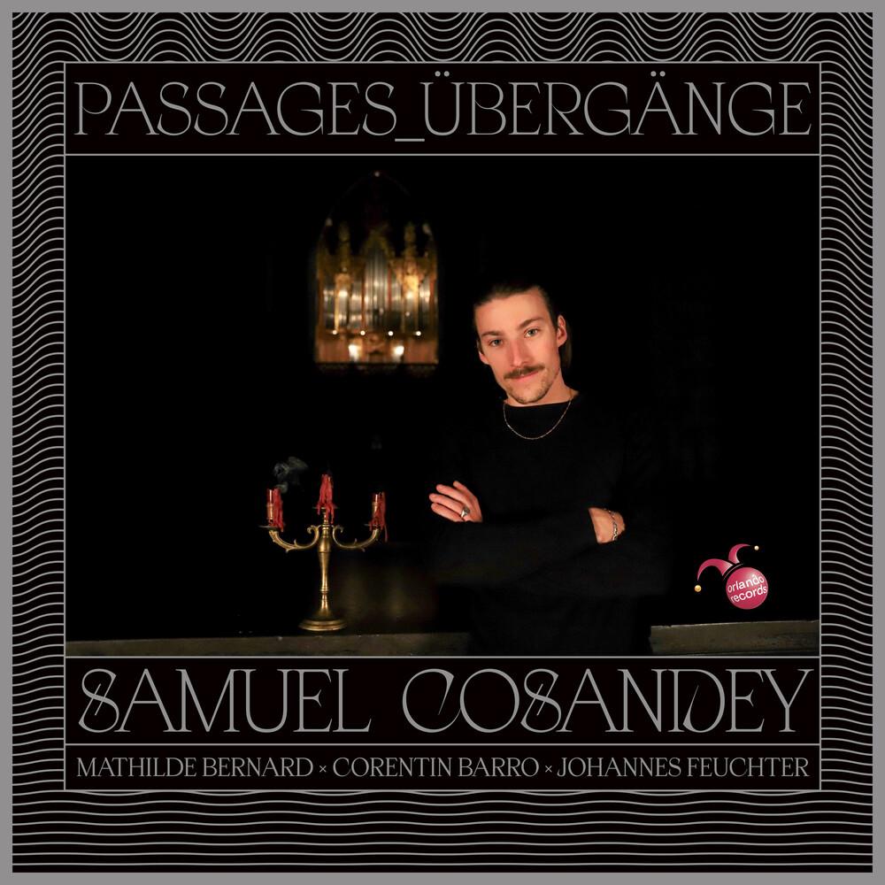 Samuel Cosandey - Passages_ubergange