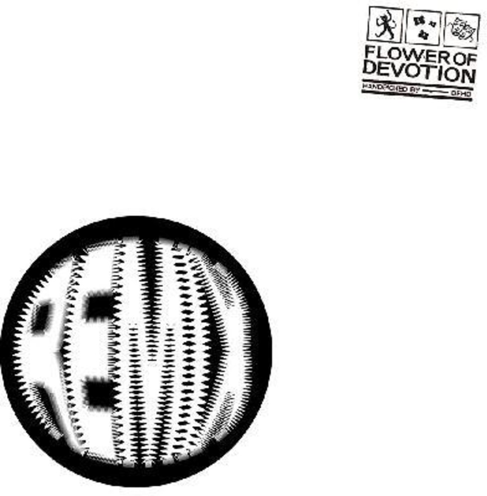 Dehd - Flower Of Devotion Remixed [Colored Vinyl] (Pnk)