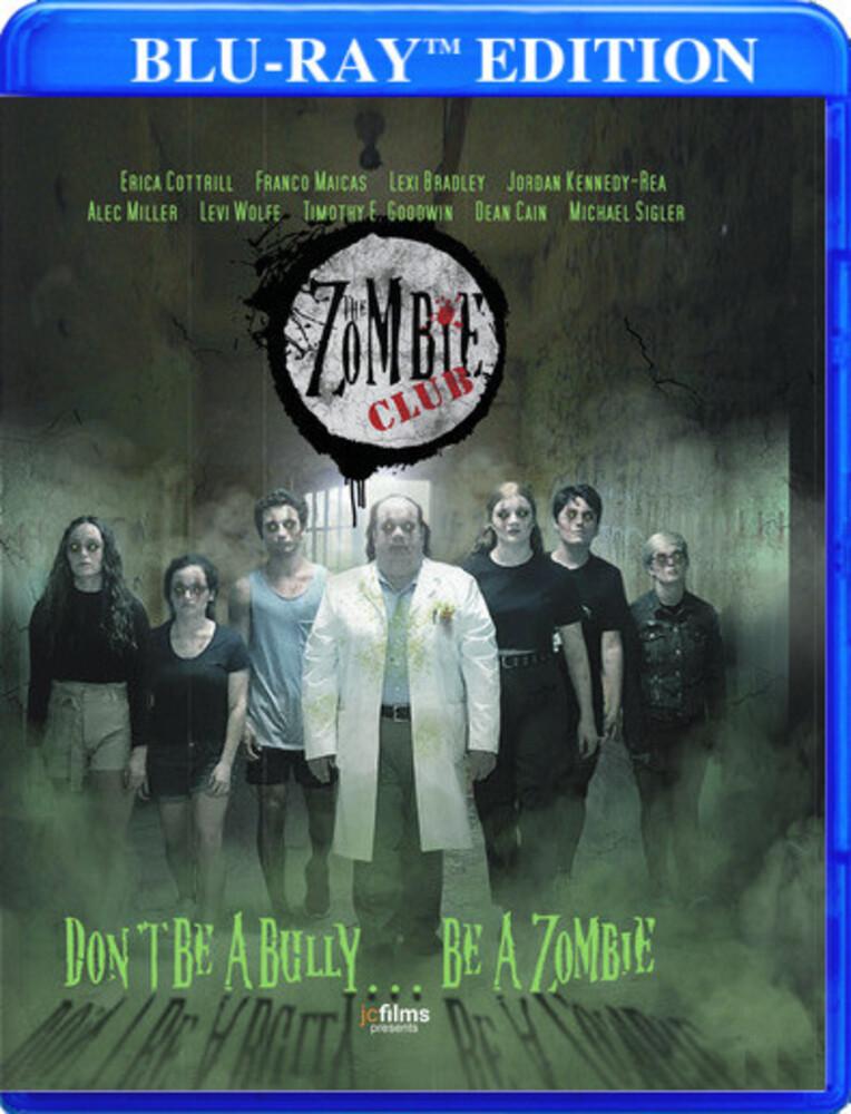 Zombie Club - Zombie Club / (Mod)