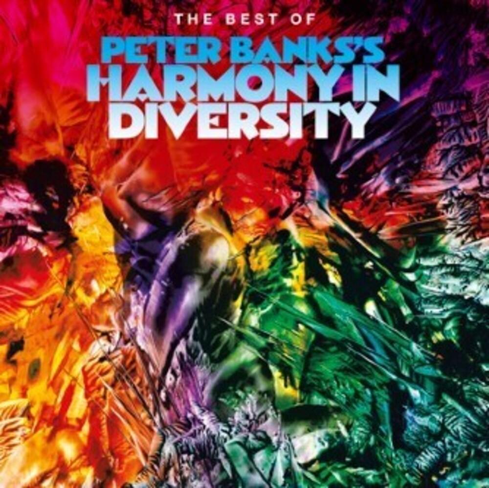 Peter Banks  / Harmony In Diversity - Best Of (Uk)